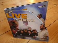 The Live Experience / Scorpions Carly Simon Rose Royce Herman Brood Eurythmics