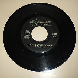 KENTUCK-GARAGE-SOL-45RPM-RECORD-SOUL-INC-COUNTERPART-1212