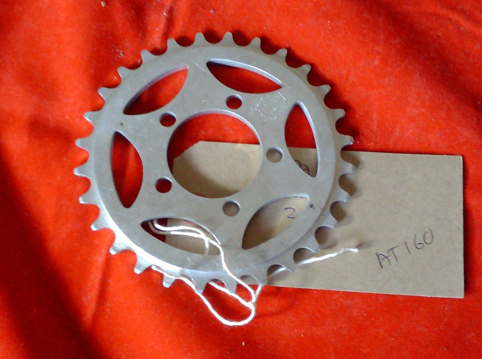 28 TOOTH  TA  50BCD   3 32  CHAINRING  brand