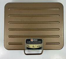 Vintage Pelouze 70 Pound Ups Parcel Post Scale Model P70 Shipping Scale