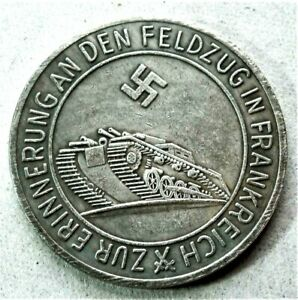 WW2-GERMAN-COMMEMORATIVE-COLLECTORS-REICHSMARK-COIN-039-40