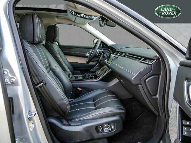 Land Rover Range Rover Velar D300 SE aut.
