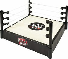 NEW WWE Tough Talkers Interactive Ring Mattel BNIB  - Free delivery!
