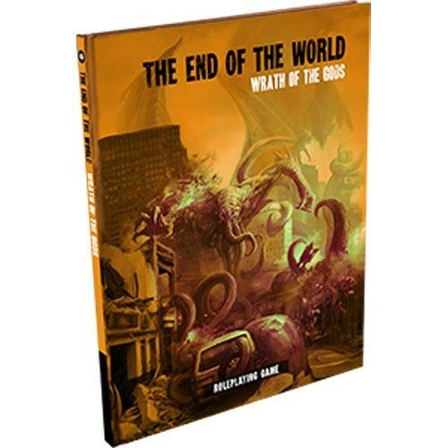 Wrath of the Gods - The End of the the the World Role Playing Game 5d1dee