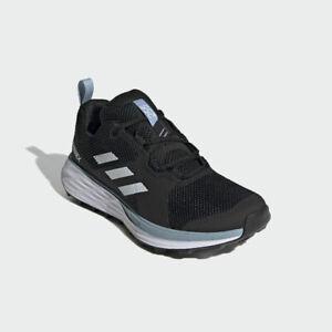 Álbum de graduación Verter Fotoeléctrico  Adidas Terrex Terrex dos para Mujer Trail Running Zapatillas Zapatos para  mujer Talla 7 | eBay