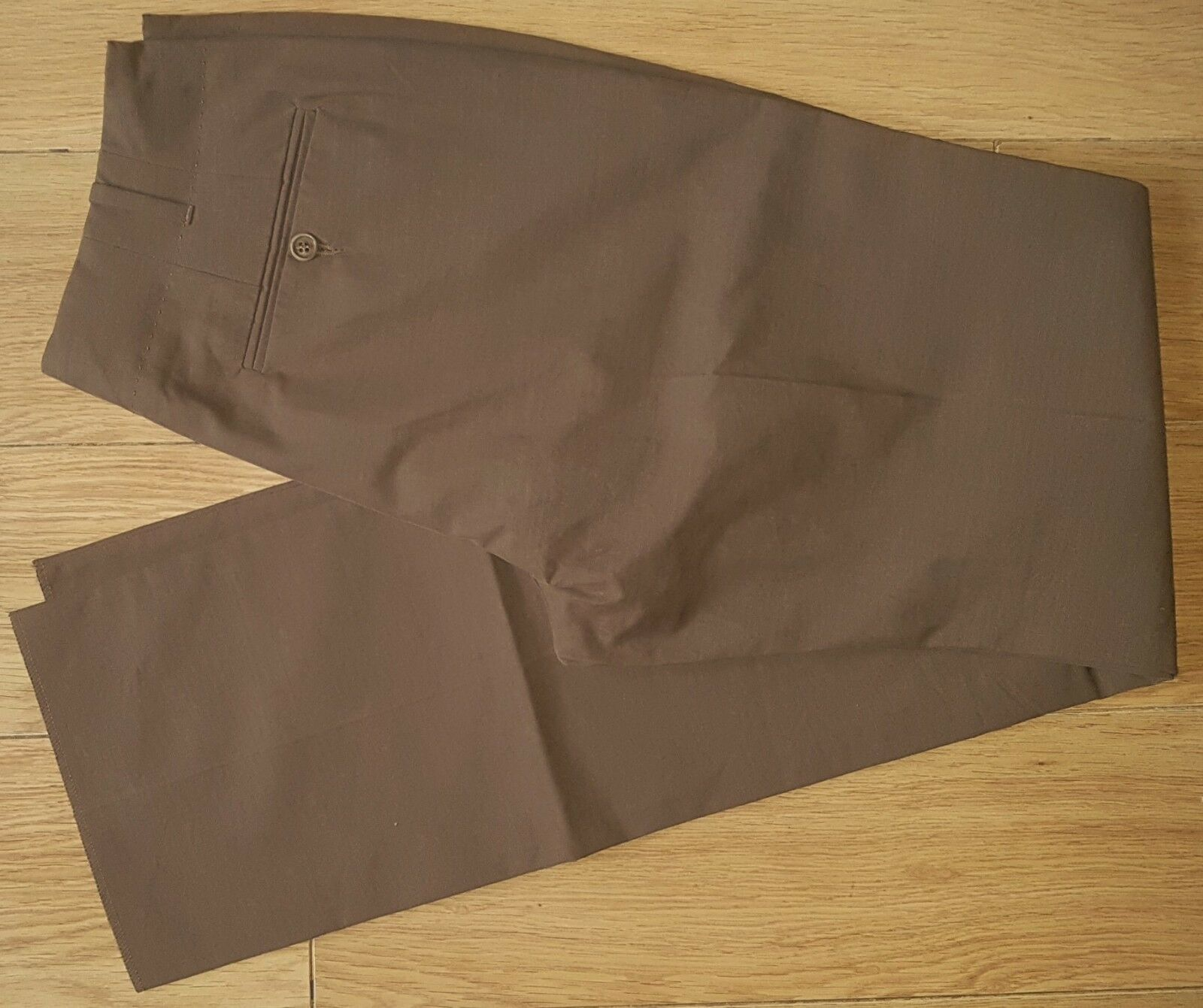 PS PAUL SMITH TROUSERS SIZE 30  X 36   BRAND NEW