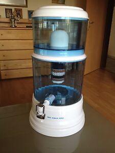 Das Bild Wird Geladen Trinkwasserfilter  BIO AQUA Wasserfilter Magnet PI Technologie 20