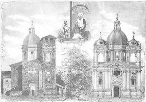Cartolina-Postcard-Castello-di-Fiorano-350-anniversario-Posa-prima-pietra