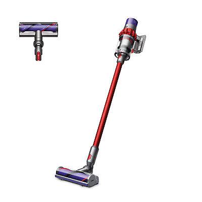 Dyson V10 Motorhead Cordless Vacuum Cleaner   Red   New