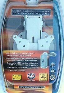 B-TECH-BT7525-HIGH-QUALITY-VESA-75-100-TV-DISPLAY-SCREEN-WALL-BRACKET-MOUNT