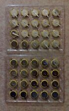 40 Batterie Replacement CR2025 for Pokemon Gold, Silver, Crystal - Gameboy Save