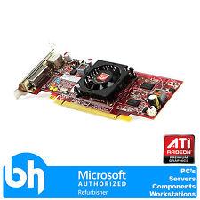 ATI Radeon HD 4550 Graphics Card 512MB GDDR3 PCIe x16 DMS-59/S-VIDEO Low Profile