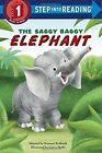 The Saggy Baggy Elephant Step into Reading Lvl 1 by Tennant Redbank (Paperback, 2016)
