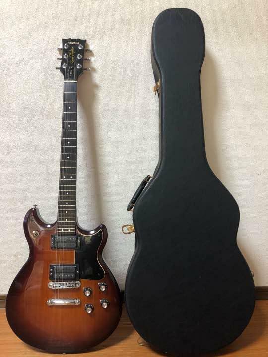 YAMAHA SF-500  JAPAN beautiful rare EMS F S