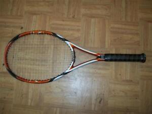 Wilson-K-Factor-K-Tour-95-16x20-4-3-8-grip-Tennis-Racquet