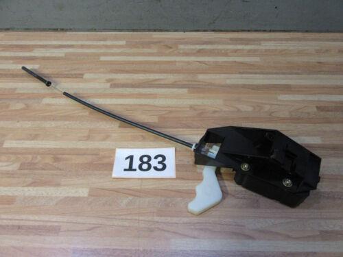 STELLMOTOR TANKKLAPPE MINI Cooper S R53 R50 7152588 Original Stellantrieb