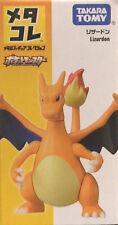 Takara Tomy Metacolle Metal Figure Collection Pokemon Charizard (Lizardon) JAPAN