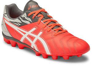 asics kids soccer boots
