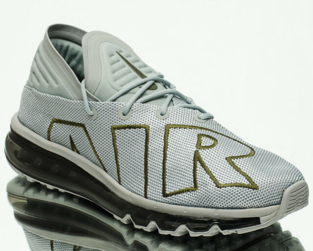 Nike Air Max Flair men lifestyle sneakers new light pumice green 942236 009