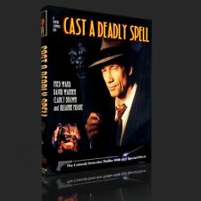 Cast A Deadly Spell 1991