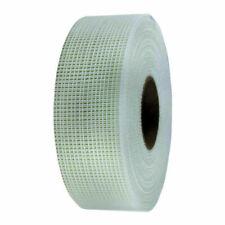 Glasfaserband 30mm x 100m Gewebeband Fugenband Glasfaser selbstkleb. Gipskarton