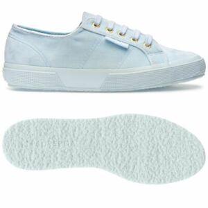 Superga-Scarpe-ginnastica-2750-VELVETCHENILLEW-Sneaker-Donna