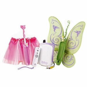 Details about Disney Fairies & Princess Aurora Motion Controlled Plug &  Play Girls Video Game