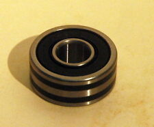 Bore 10mm Diameter 27mm B10-51D-2RS 10x27x11 Sealed Ball Bearing 11mm Wide 17402