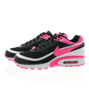 Details about Nike 834224 006 Kids Youth Boys Girls Air Max BW Retro Running Shoes Sneakers
