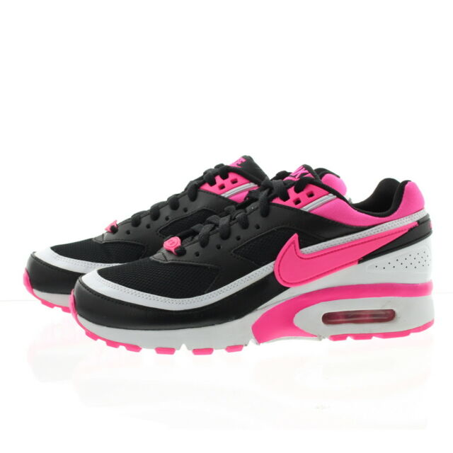 Nike 834224 006 Kids Youth Boys Girls Air Max BW Retro Running Shoes Sneakers