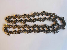 "12"" CHAINSAW CHAIN 3/8"" .050 45DL 45 LINKS FIT TIMBERPRO LAWNFLITE 25cc 2500"
