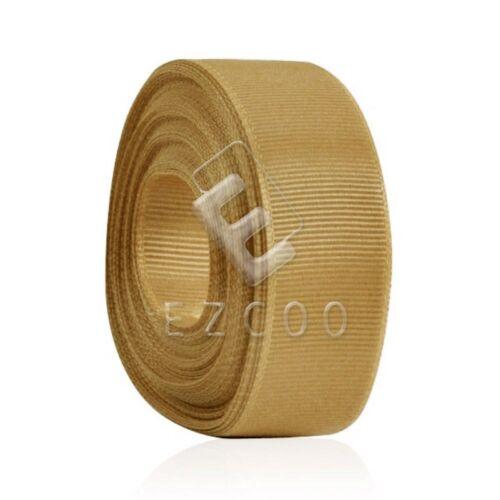 """3//8/""""10mm 10M Grosgrain Ribbon Craft Sewing Party Wedding Festival Decor RN0026"""