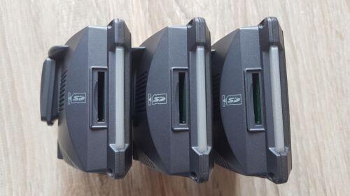 3 PEZZI senza nessun accessorio Becker Traffic assistant 7914 gps navi