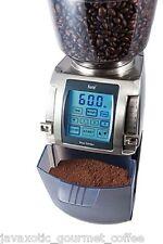 Baratza Forte Bg Steel Burr Coffee Espresso Grinder Grind By Weight Time Dealer
