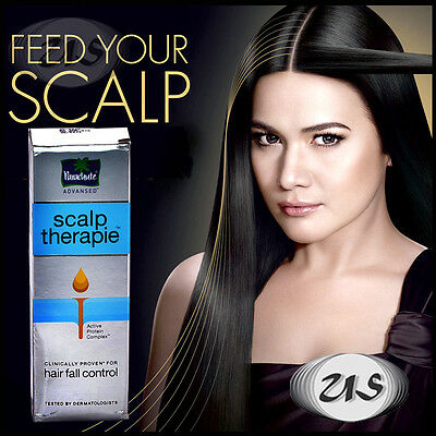 Parachute Scalp Therapie Ayurvedic Oil Voluminize Hair Growth Herbal Massage Oil