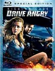 Drive Angry (special Edition) 0025192103001 With Nicolas Cage Blu-ray Region a