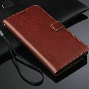 detailed look 7e795 c8176 Details about Genuine Real Leather Flip Wallet Case Cover For Samsung  Galaxy Note 3 III N9000