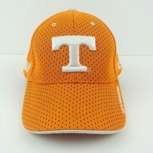 Tennessee-Volunteers-UT-Vols-Hat-Cap-Colosseum-Original-Orange-White-NCAA