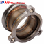 thumbnail 1 - 76mm-V-Band-Turbo-Downpipe-Adapter-Flange-3-Bolt-T3-To-3-034-V-Band-Gt303071r