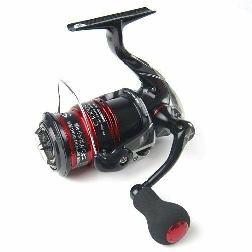 SHIMANO 12 SEPHIA CI4 C3000S Spinning Reel ARB from Japan New