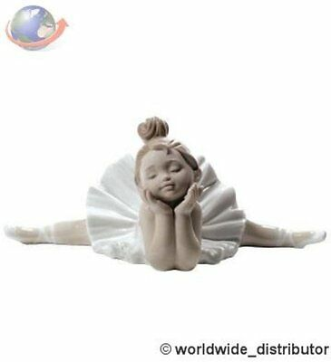 SALE Nao By Lladro Porcelain  READY FOR MY DEBUT 020.01688 Worldwide Ship