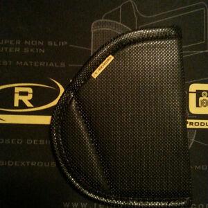"""Remora """"No Clip"""" Holster # 8 (revolver)"""