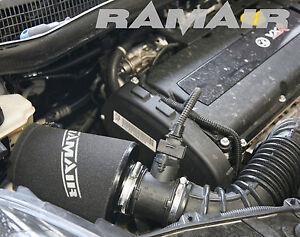 Fringant Ramair Cône Filtre à Air Induction Intake Kit-vauxhall Corsa D & E 1.4 T 1.6 T Vxr-afficher Le Titre D'origine Moins Cher