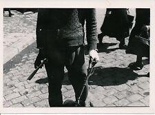 SETE c. 1937 - Chiffonier dans la Rue Hérault - P 1270