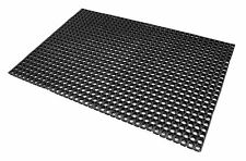 Multipurpose Playground Safety Rubber Matting FREE Ties and Fixing Pegs