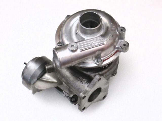 Turbo Turbolader Mazda 323 / 6 / 626 DiTD / Premacy DI (2000-) VJ30