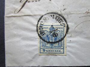 Austria-SC-5-On-Cover-No-Writing-Inside-Z7244