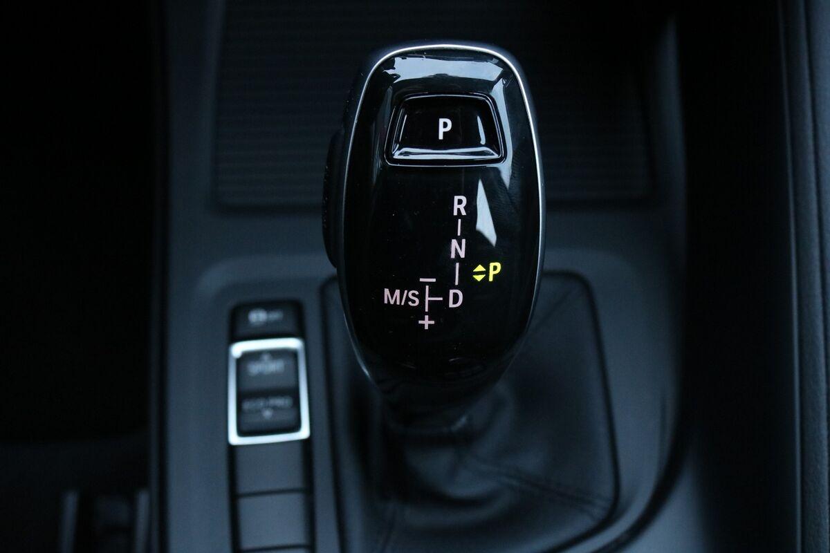 BMW X1 2,0 sDrive20i Advantage aut.