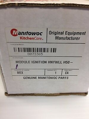 8073365,8071006 Frymaster 8263271 Ignition Module