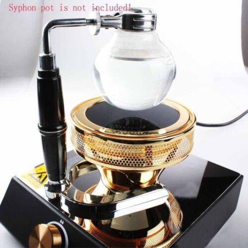 220 V Halogen Faisceau Chauffage Brûleur Chaleur Infrarouge pour Hario Yama Syphon Coffee Maker